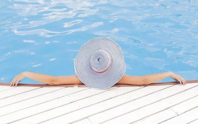 Cloro piscina: quanto e perchè metterlo?